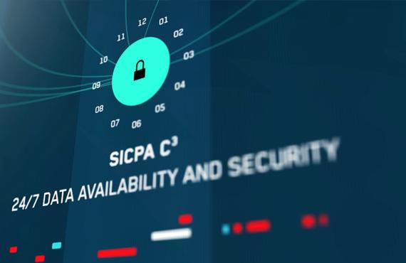 Sicpa C3